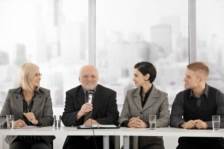 Fear of Public Speaking: How to Get Over Nervous Anticipation