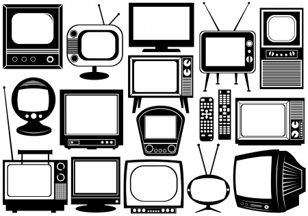 influence of television