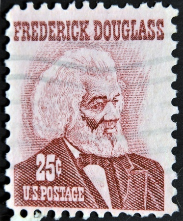 Frederick Douglass was one of the leaders of the abolitionist movement in the Civil War era.