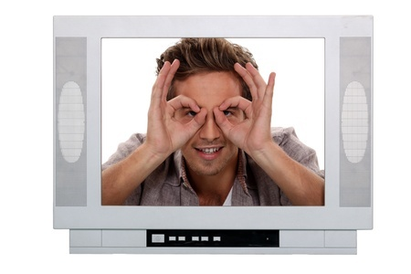 Keep hands away from your face is a good reminder for how to appear in a video conference.