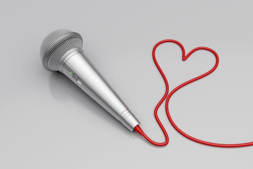 Sir Richard Branson of Virgin Group believes you should always speak from the heart.