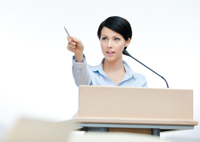 A powerful tool to make your presentations more memorable.