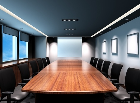 How to speak to your CEO or a board of directors.