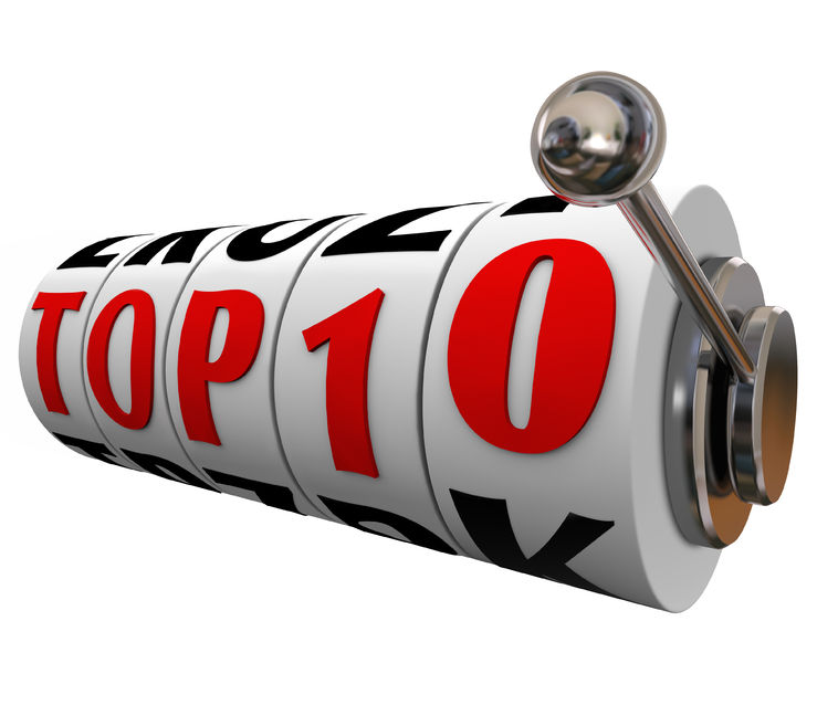 Top 10 public speaking blogs by one of America's expert speech coaches.