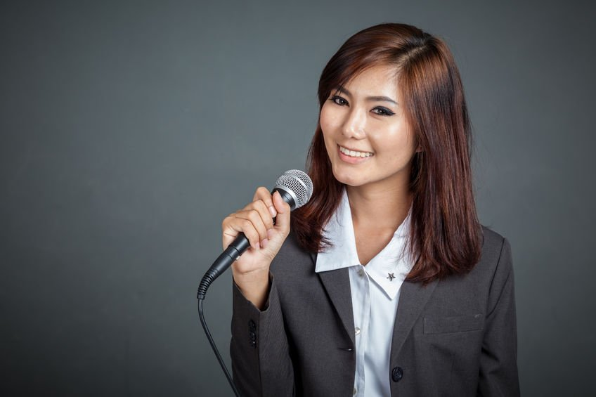 Voice and speech improvement for business is a great public speaking tool.