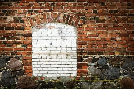 TED speakers know how to break the mold like opening up a bricked window.