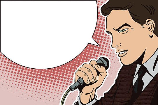 Vocal quality means knowing how to use your voice to succeed in public speaking.