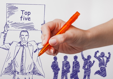 Top 5 ways to speak for leadership in 2018.