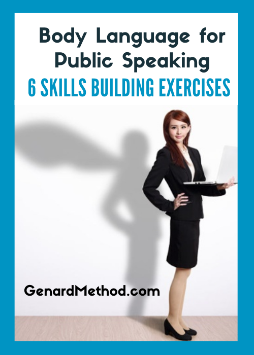 500x700px Cover Body Language 6 Skills Building Exercises
