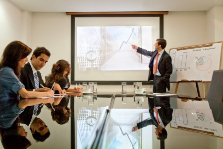 Storytelling is one of the most effective PowerPoint techniques.