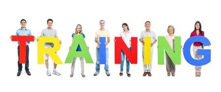 The best sales training involves presentation skills improvement for your sales team.