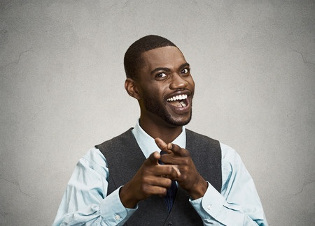 Smiling and appropriate gestures are two body language tools of public speaking.