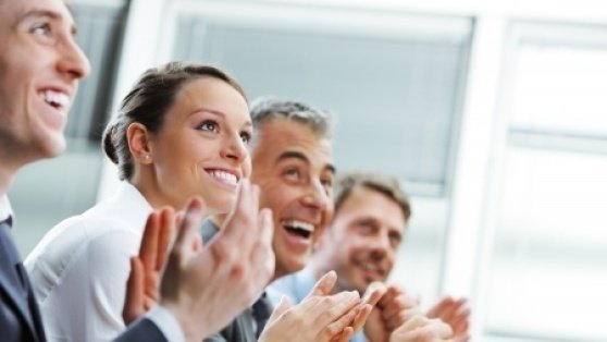 How to end a presentation vividly and memorably.