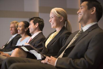 audience centered presentations