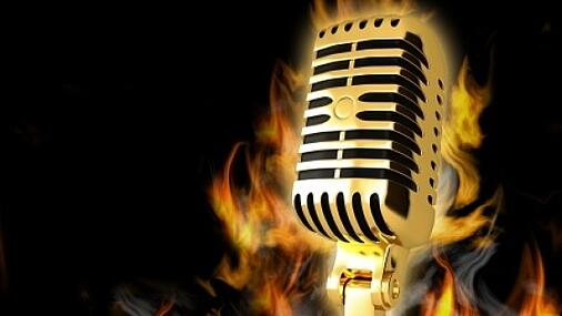 25 words or phrases to avoid in speeches and presentations are like a microphone on fire.