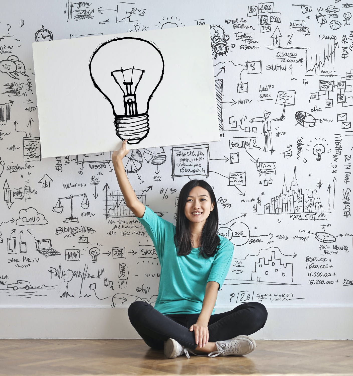 How to Make Your Ideas Sound Important