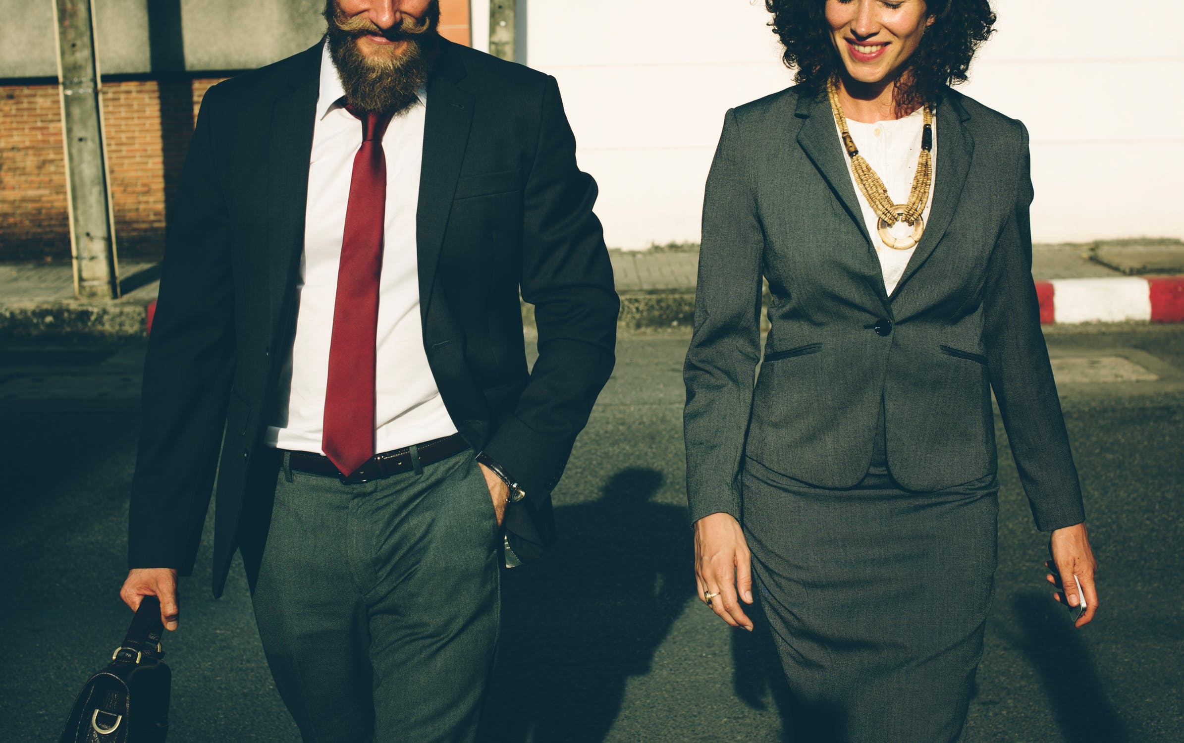 Interpersonal communication skills matter in sales, job interviews, and business success.