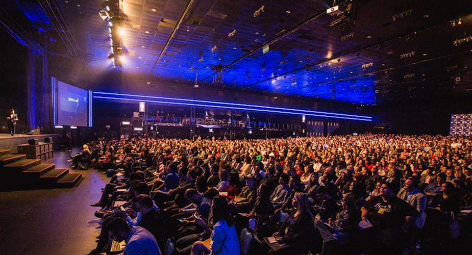 Are your conference speakers ready for prime time?