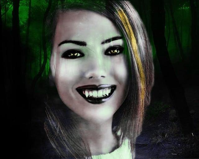 vampire-381569_960_720 -- Pixabay