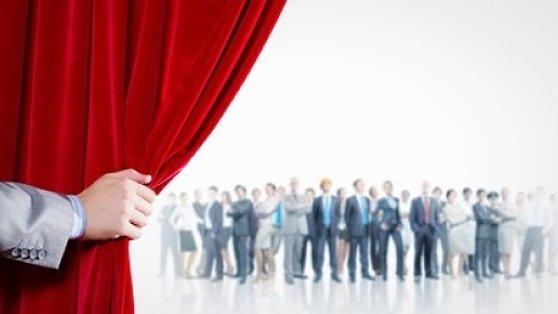 acting skills for public speaking