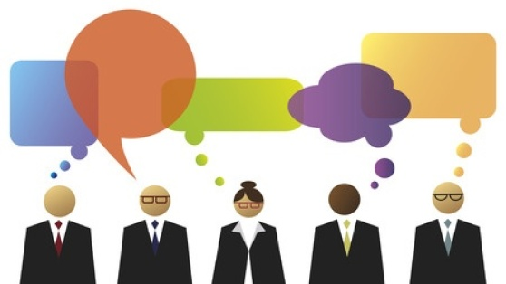 Speaking for vocal power is an essential component of leadership communication.