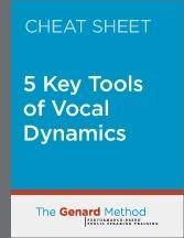 5 essential vocal skills for successful presentations
