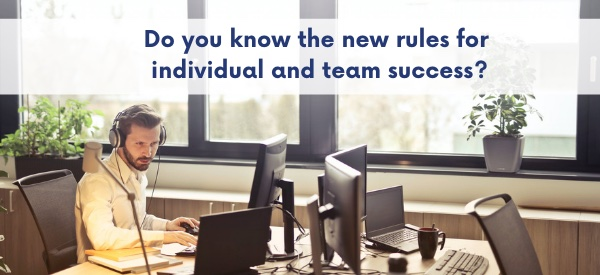 The Online Meetings Handbook: The New Rules for Personal and Team Success