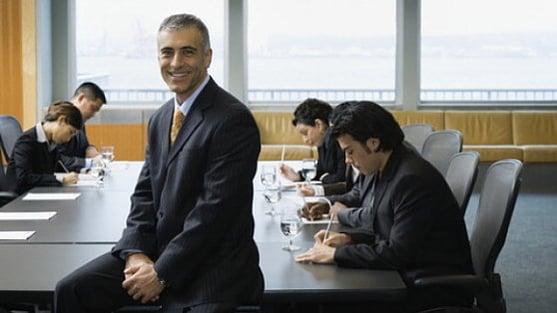 The Genard Method's executive presentation skills training.