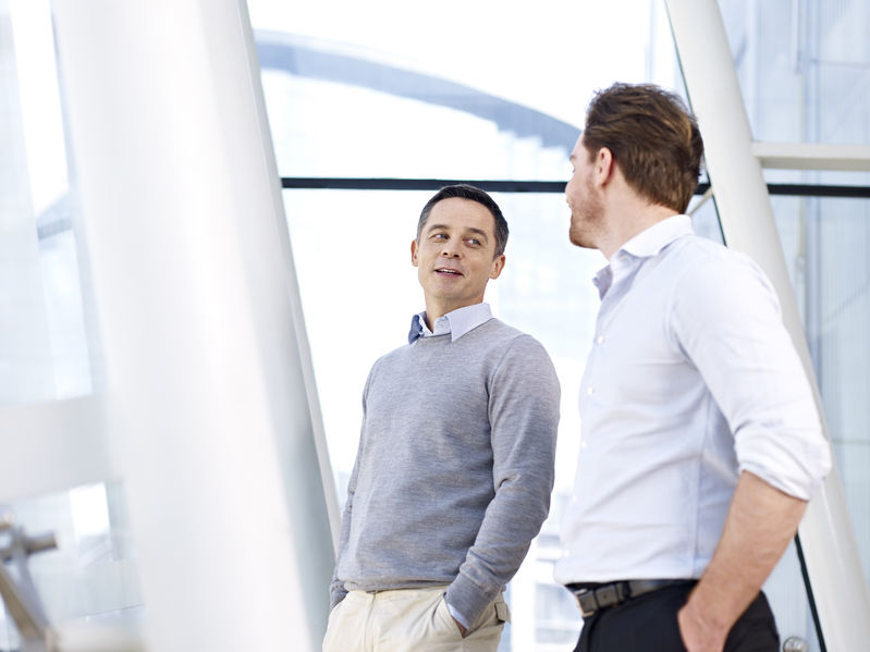 Body Language that Will Make You More Persuasive and Likable