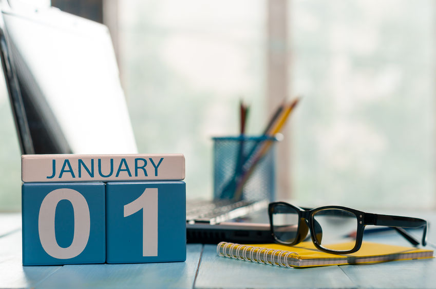 A Year of Leadership: 5 Ways to Be an Amazing Speaker in 2018