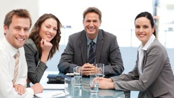 successful business presentations