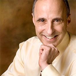 Dr. Gary Genard