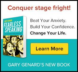 Fearless Speaking Book
