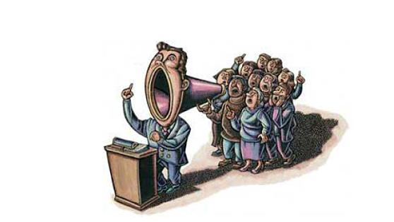 Public Speaking Humor | Stories & Testimonials